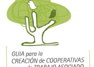 #5 – Guía para la constitución de cooperativas