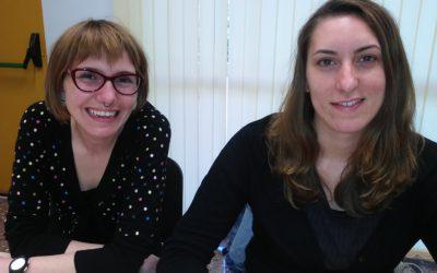 """""""Nuestros sentires"""", el vídeo de las participantes en Juntas Emprendemos"""