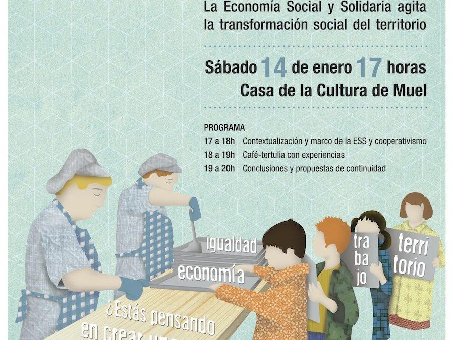 Transformación social en el medio rural: cooperativismo y participación