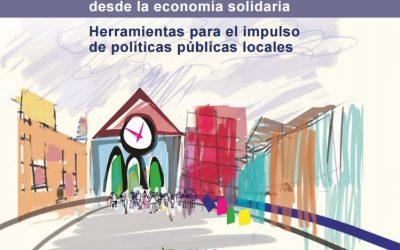 """Guía """"Transformando los territorios desde la economía solidaria"""""""