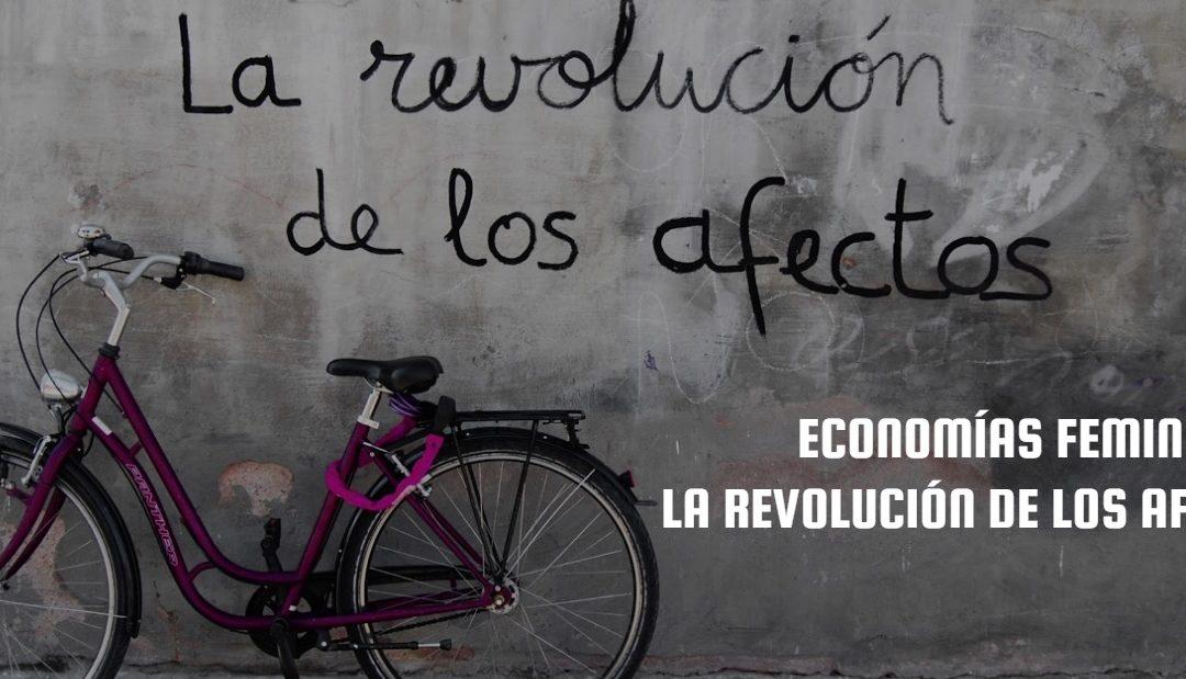 Juntas Emprendemos y la revolución de los afectos