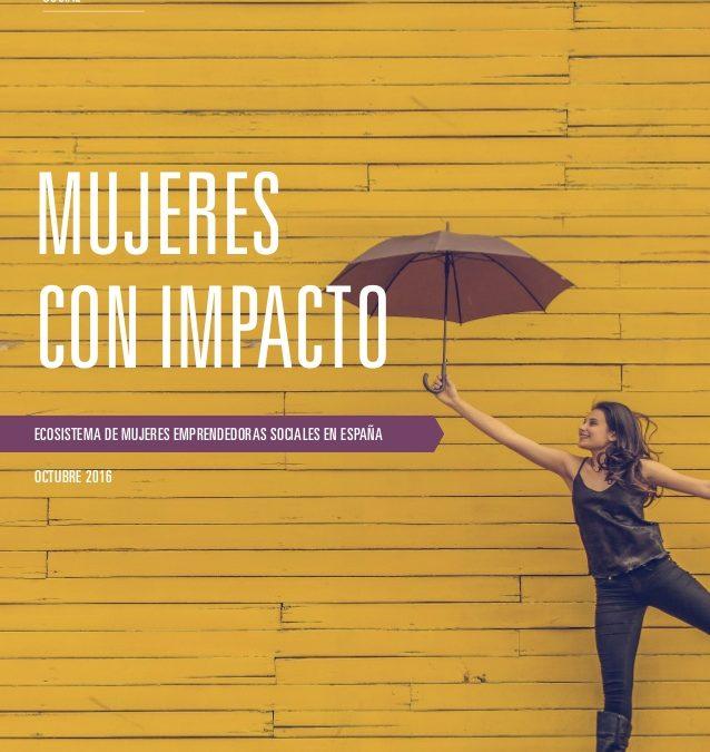 Juntas Emprendemos, mujeres con impacto
