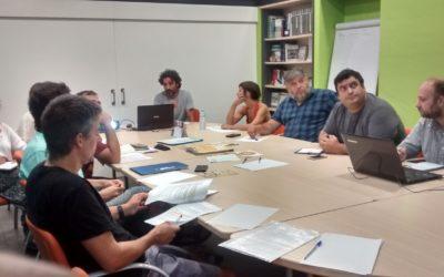 Ayudas al emprendimiento social: sesión informativa