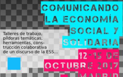 Comunicando la Economía Social y Solidaria