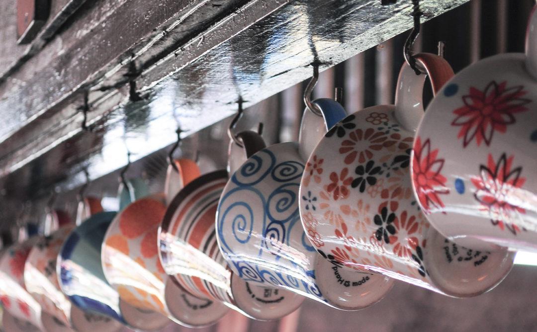 CafESS sobre GESStión Cultural