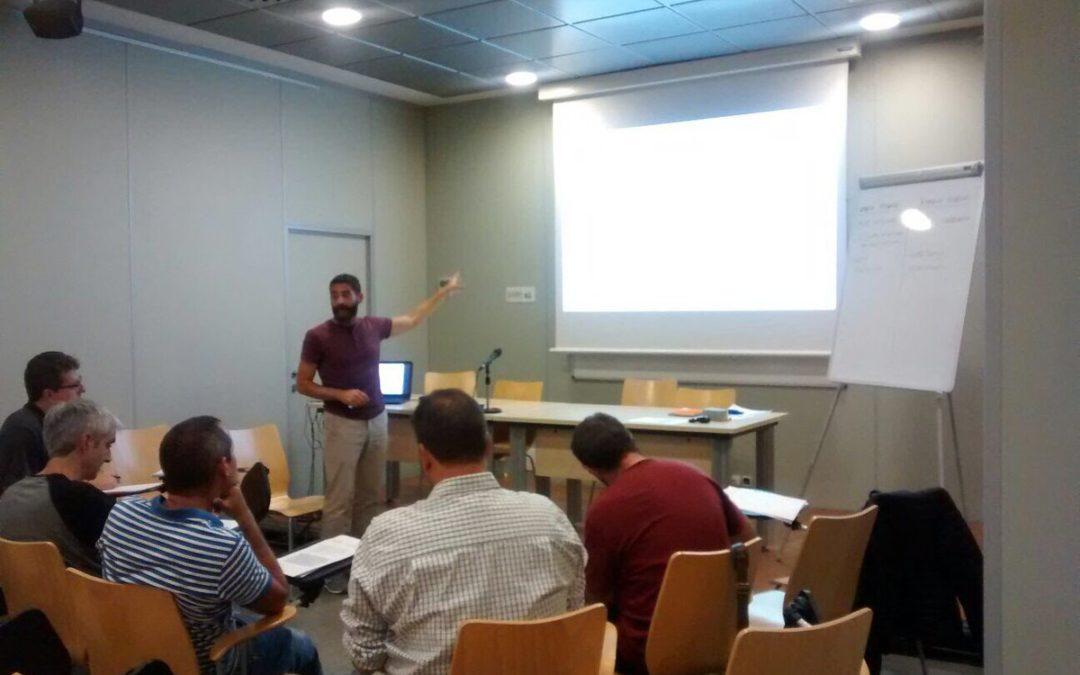 Practicando la Contratación Pública: Reseña CooperaLAB