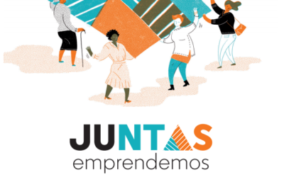 Juntas Emprendemos seleccionada para la IV Edición del Foro Global de la Economía Social