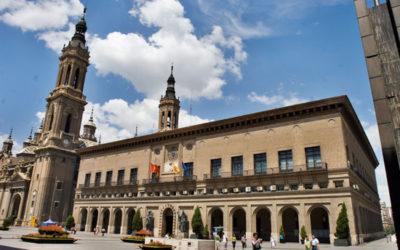 El Ayuntamiento de Zaragoza destina casi 100.000 euros a apoyar proyectos de emprendimiento nacidos en viveros