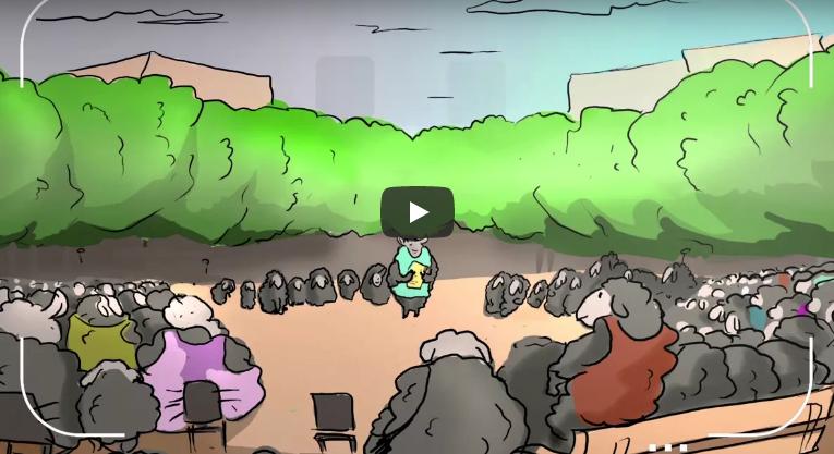 Recursos audiovisuales para conocer la Economía Social y Solidaria