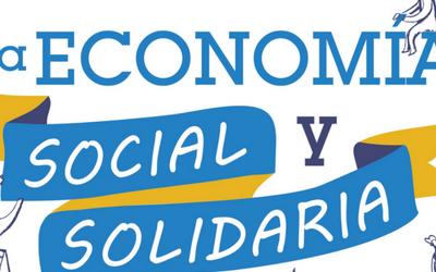 """Guía """"La Economía Social y Solidaria en el contexto Educativo"""""""