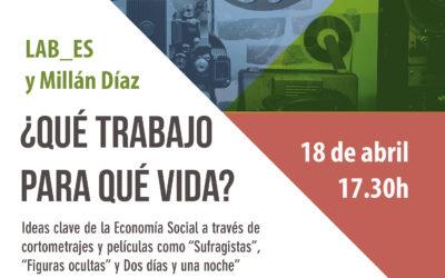 Cortoforum económico Lab_ES: ¿Qué trabajo para qué vida?