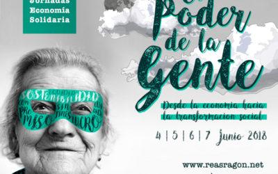 Los superpoderESS de la gente llegan con las XXIII Jornadas de Economía Solidaria