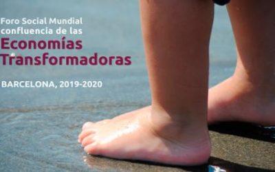 Más cerca el Foro Social Mundial de Confluencia de las Economías Transformadoras