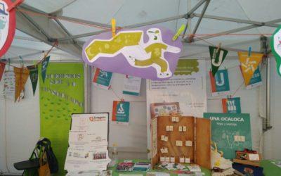 Emprendes en la Feria del Mercado Social de Aragón