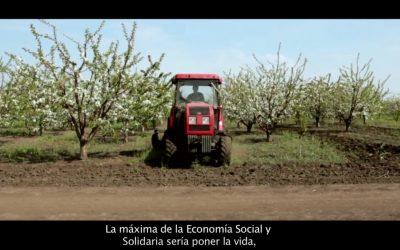 El Laboratorio de Economía Social te cuenta su trabajo con este vídeo