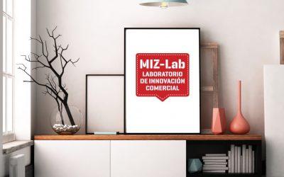 Nueva convocatoria de MIZ-Lab, el laboratorio de innovación comercial