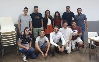 Participa en el Semillero de Ideas del Laboratorio de Economía Social