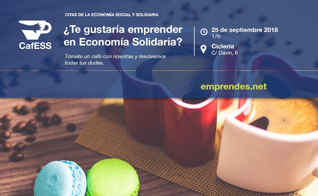 Te contamos en qué consiste la Economía Solidaria