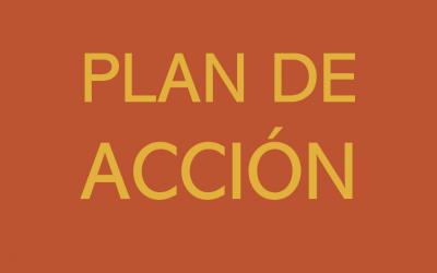 El Plan de Acción