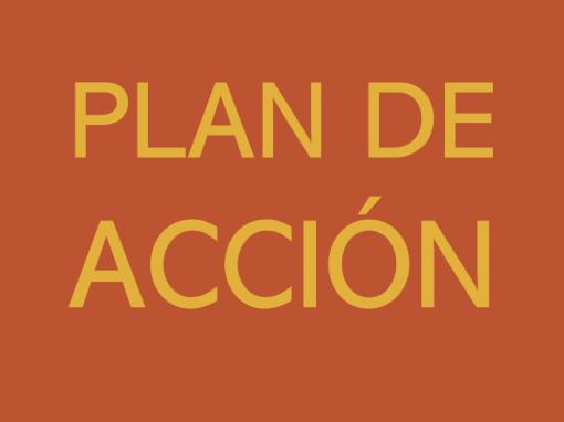 #14 – PLAN DE ACCIÓN