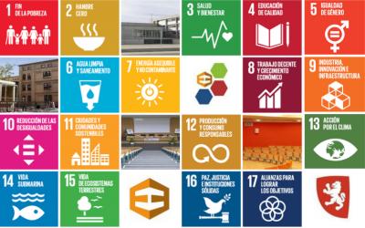 Jornada «Objetivos de Desarrollo Sostenible y Economía Social»