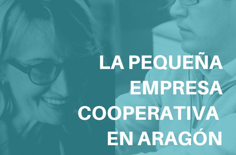 La pequeña empresa cooperativa ya es una opción para tu entidad