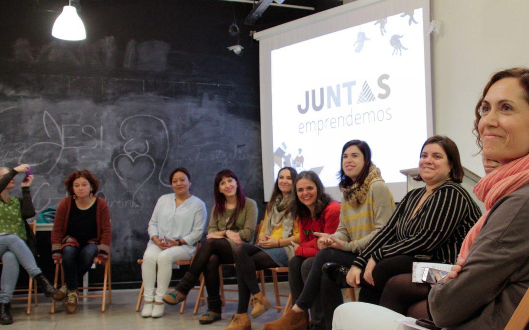 Crónica Juntas Emprendemos 2019