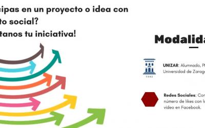 Premio a la Innovación Social Universitaria