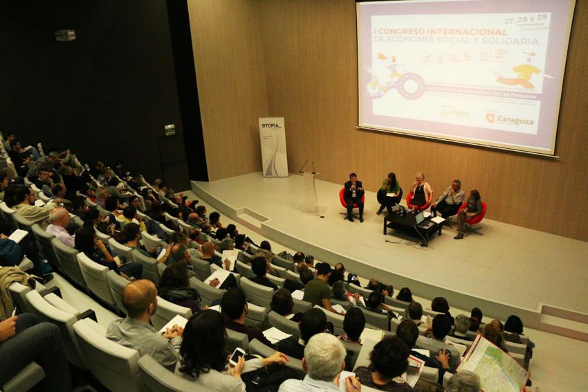 Conclusiones del I Congreso Internacional de Economía Social y Solidaria