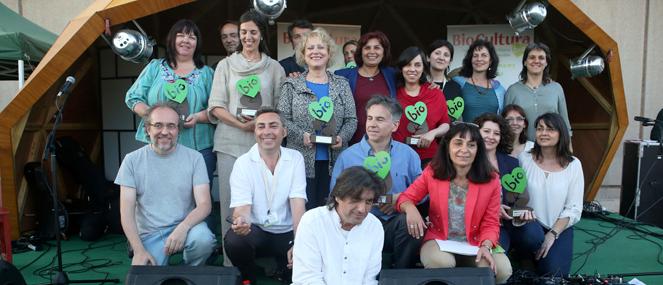 Chocolates Artesanos Isabel: Premio al Mejor Producto Ecológico del Año
