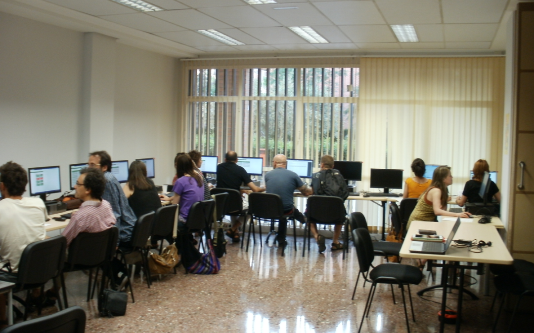 Jornada de formación sobre Balance Social en Aragón