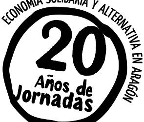 XX Jornadas de Economía Solidaria de Aragón (7-11 de junio Zaragoza)