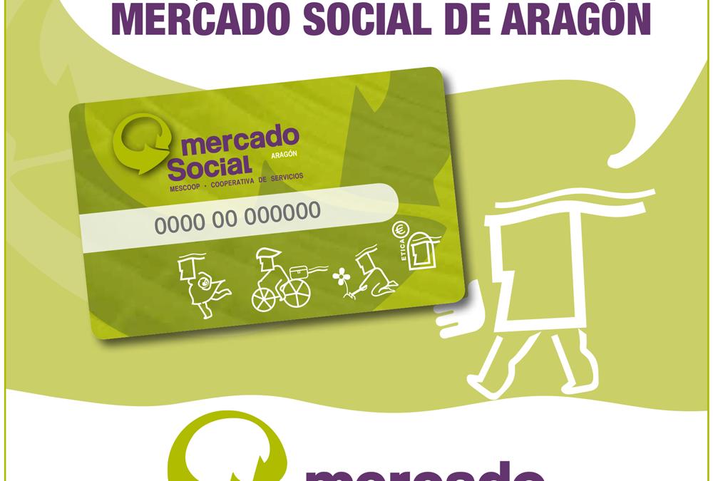 Identifica fácilmente dónde puedes utilizar tu carnet de socia MESCoop Aragón