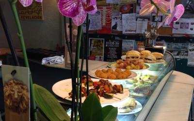 Cooperativa El Esqueje: Birosta presenta la 'carta de verano'