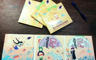 Cuentacuentos musical de heroínas a cargo de Pandora Mirabilia