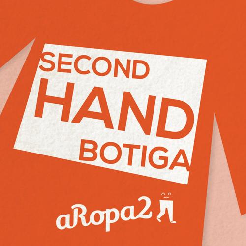 aRopa2 Second Hand Botiga Delicias: celebrando 6 meses de moda sostenible