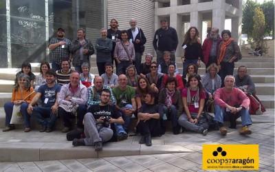 Coop57, 10 años en Aragón