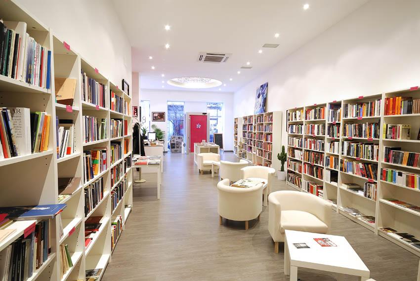 Libros a la sombra del verano, recomendamos por La Pantera Rossa