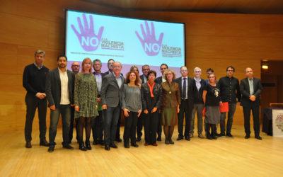 Arainfo, junto a otros medios de comunicación aragoneses acuerdan un protocolo de buenas prácticas contra la violencia machista