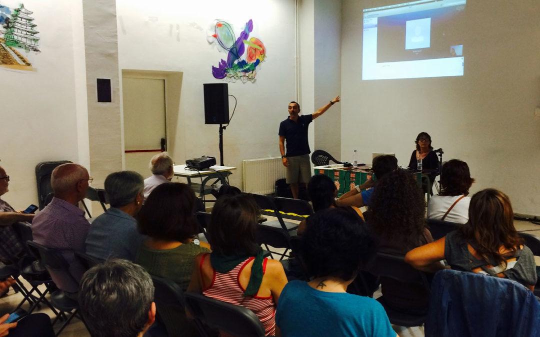 Idema: la participación ciudadana como herramienta para la transformación
