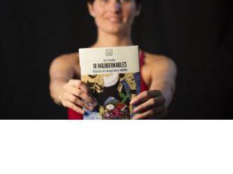 Presentación del libro '10 ingobernables' con June Fernández
