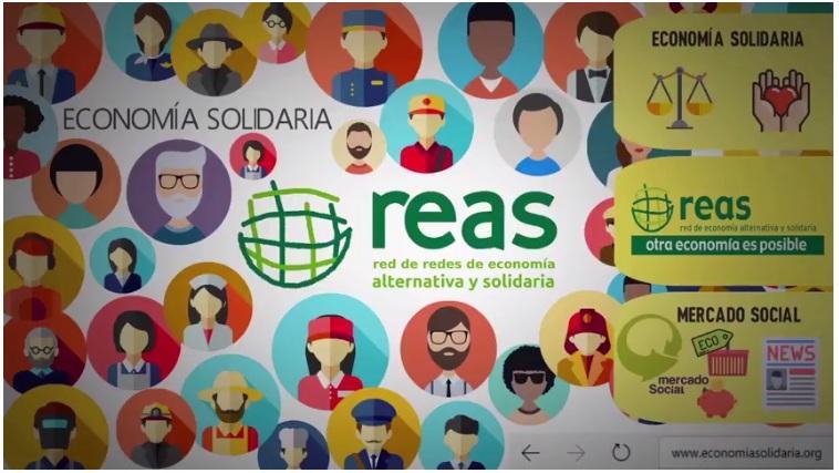 Crowdfunding para la economía solidaria y los mercados sociales