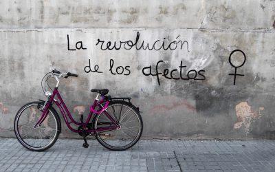 ECONOMÍAS FEMINISTAS: LA REVOLUCIÓN DE LOS AFECTOS