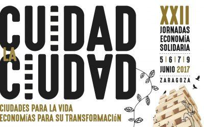 XXII Jornadas de Economía Solidaria de REAS Aragón