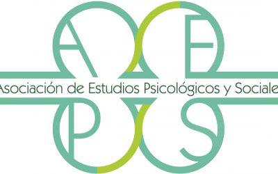 Nueva entidad socia en MESCoop: Asociación de Estudios Psicológicos y Sociales