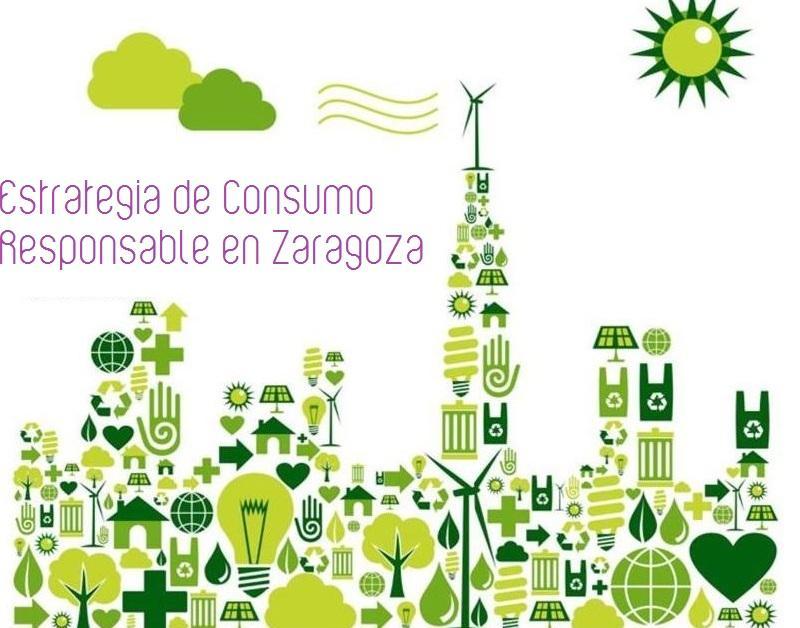 Estrategia del fomento del Consumo Responsable en la ciudad de Zaragoza