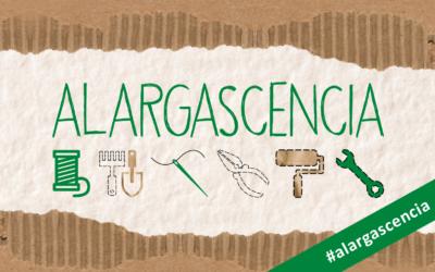 Presentación de la Herramienta Alargascencia