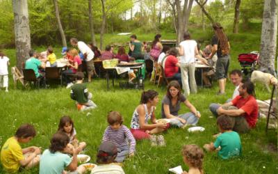¿Quieres crear un Grupo de Consumo de productos Ecológicos?