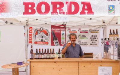 Seguimos creciendo: Cervezas Borda en MESCoop