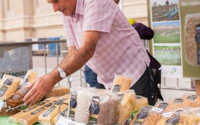 Arroz, pasta y legumbres Riet Vell en MESCoop Aragón